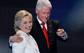 Hillary Clinton Confesses That The 'Gutsiest' Thing She's Done In Life Was To Stay Married To Bill After His Affair