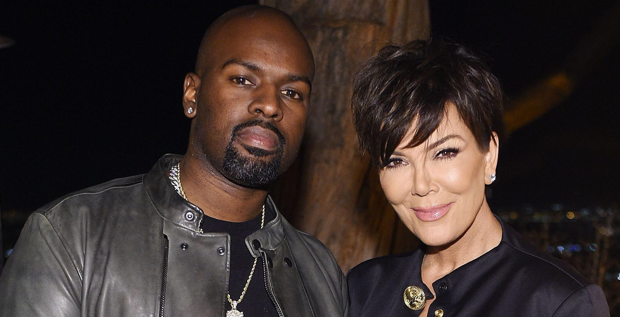 KUWK: Here's How Kris Jenner Reacted To That Video Of Daughter Kylie Jenner Grinding On Her BF Corey Gamble
