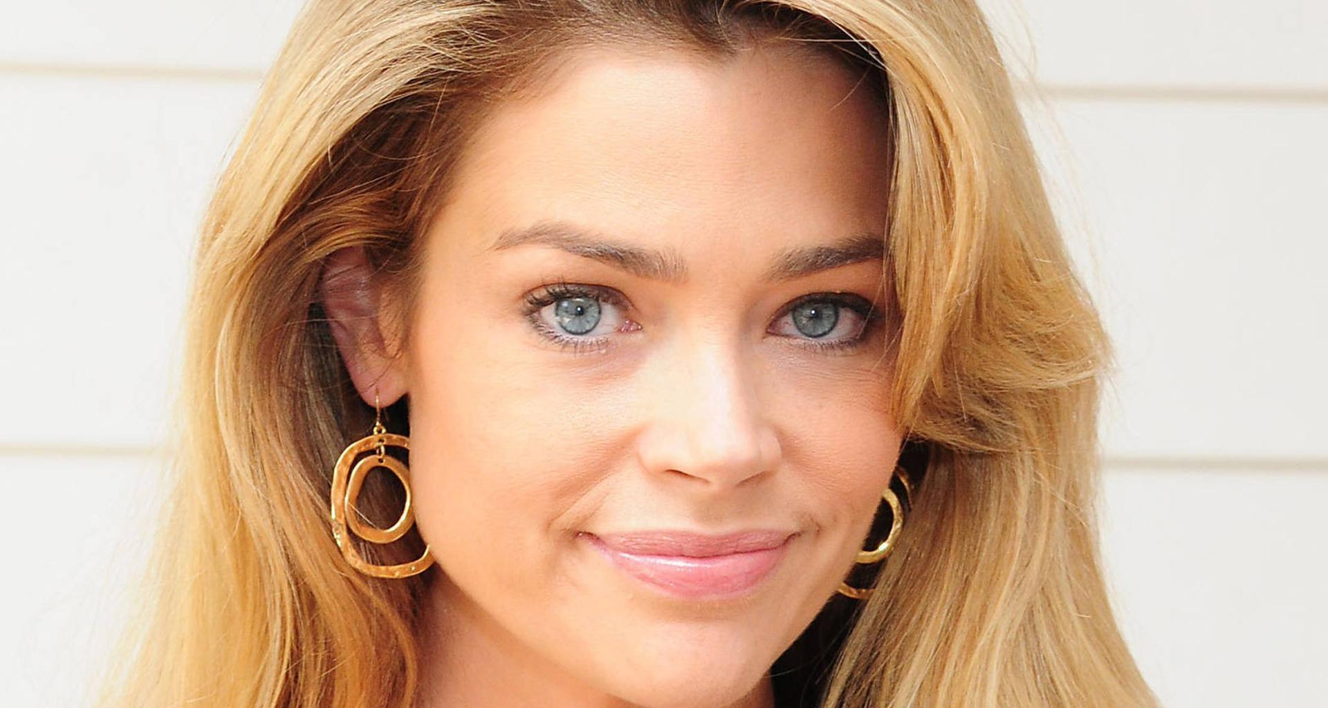 Denise Richards Absent From RHOBH This Season Because Of Her Acting Projects - Details!