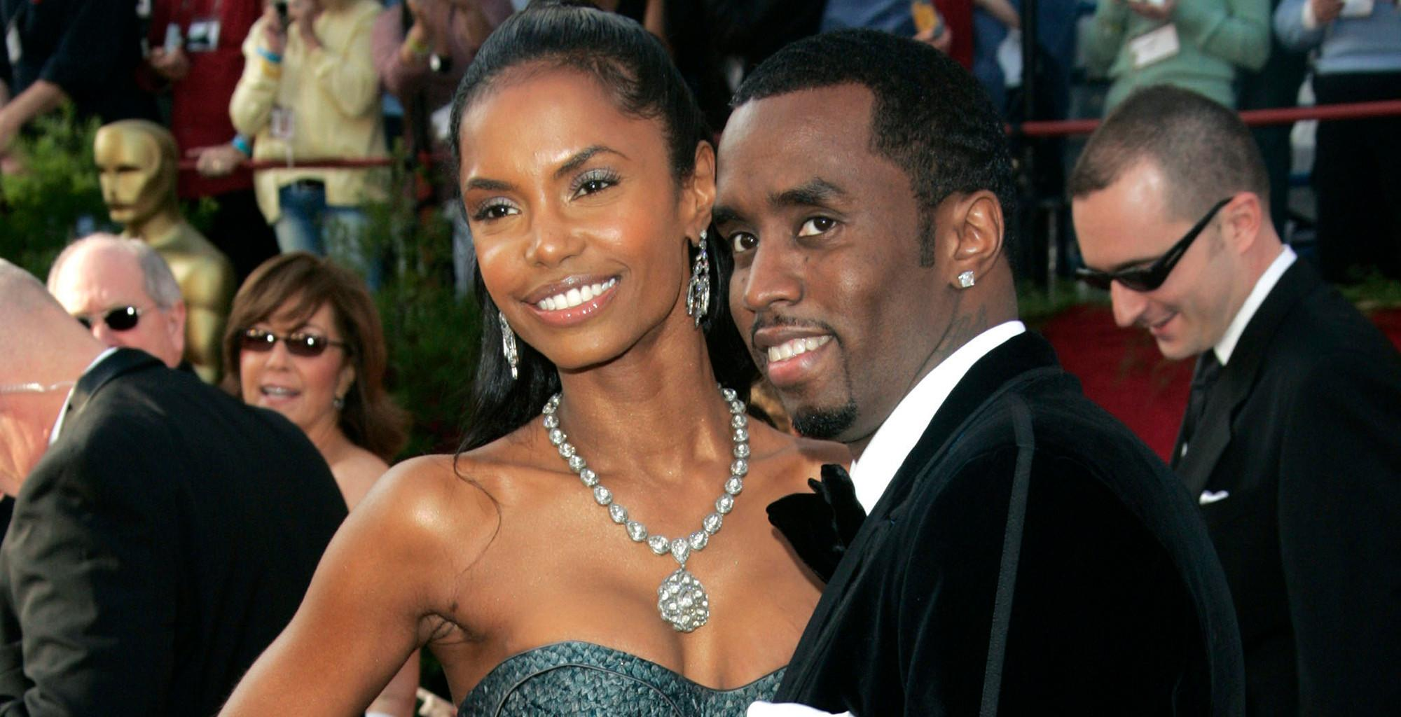 Diddy Posts Another Tribute To The Late Kim Porter - Check Out The Gorgeous Picture!