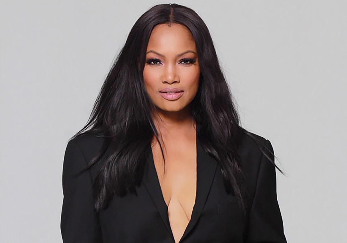 Garcelle Beauvais Assures RHOBH Fans That She'll Bring The Drama Amid Worries There Won't Be Any After Lisa Vanderpump's Exit!