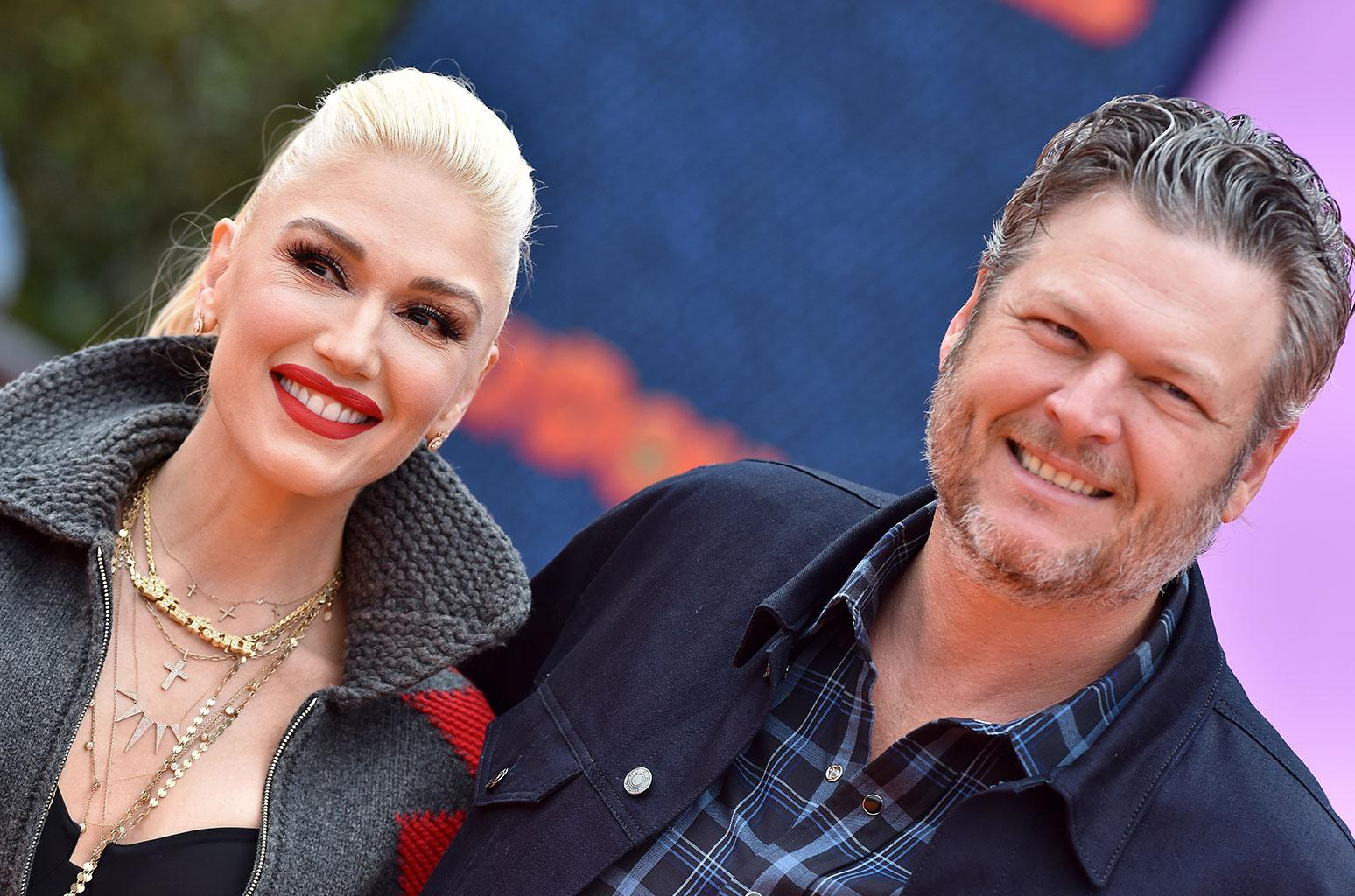 Blake Shelton Posts Video About His Experience 'Dating A Co-Worker' And Gwen Stefani Is VERY Upset - 'How Dare You!'