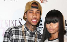 Blac Chyna Celebrates Her And Tyga's Son, King Cairo's 7th Birthday - See Her Emotional Post