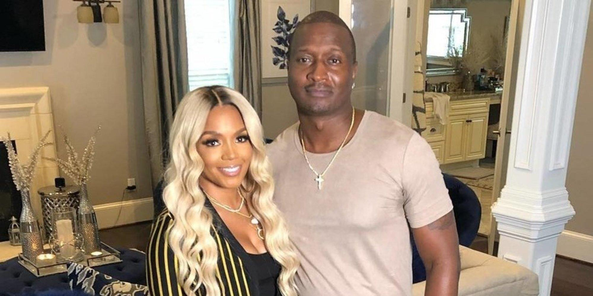 Rasheeda Frost Shares New Footage From Her And Kirk Frost's Bistro And Receives Praises For The Good Taste In Design