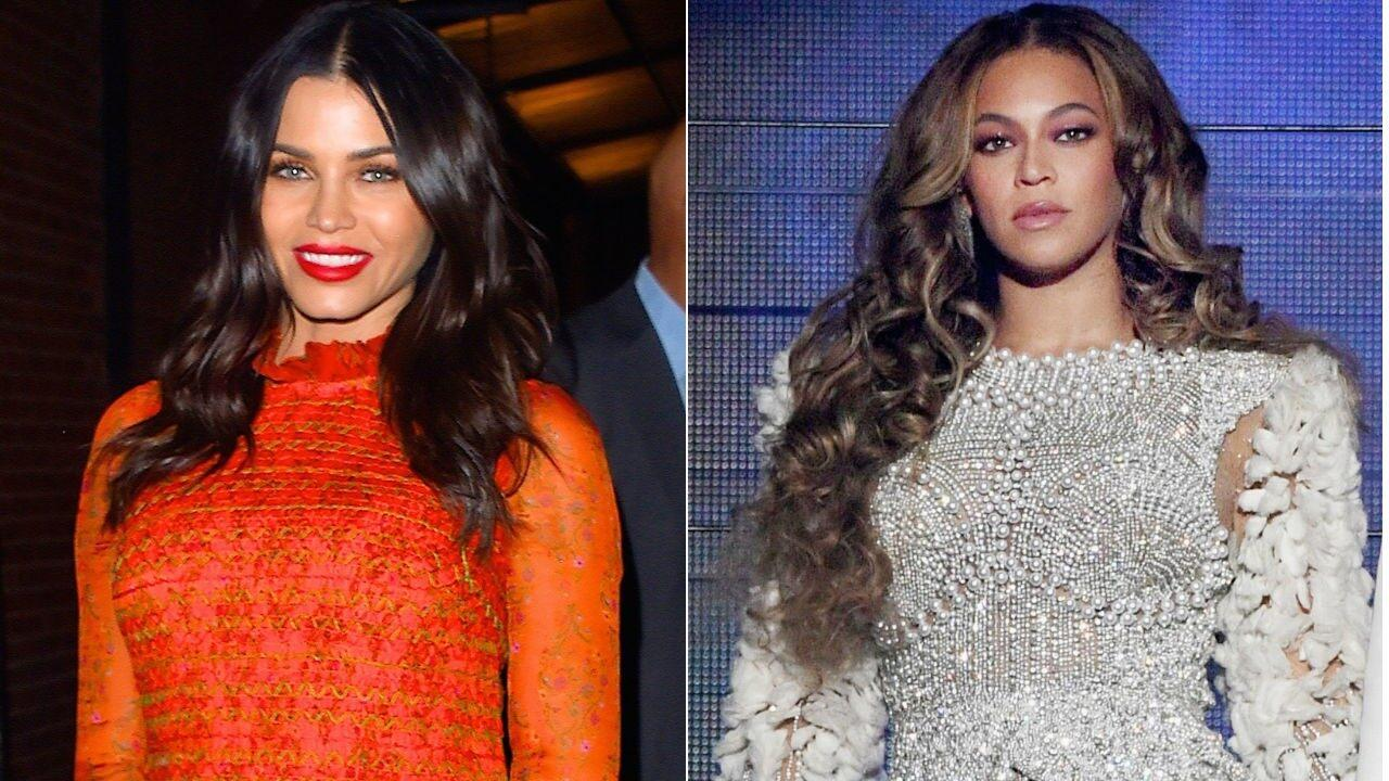 Jenna Dewan Admits She's Scared Of The Beyhive After Throwing Shade At Beyonce's Dancing