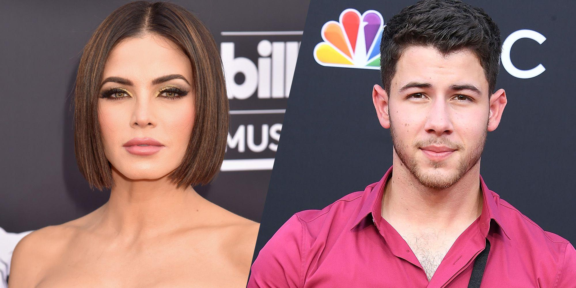 Jenna Dewan Finally Reveals If She Hooked Up With Nick Jonas Amid Rumors They Did Last Year When He Seemed To Flirt Online
