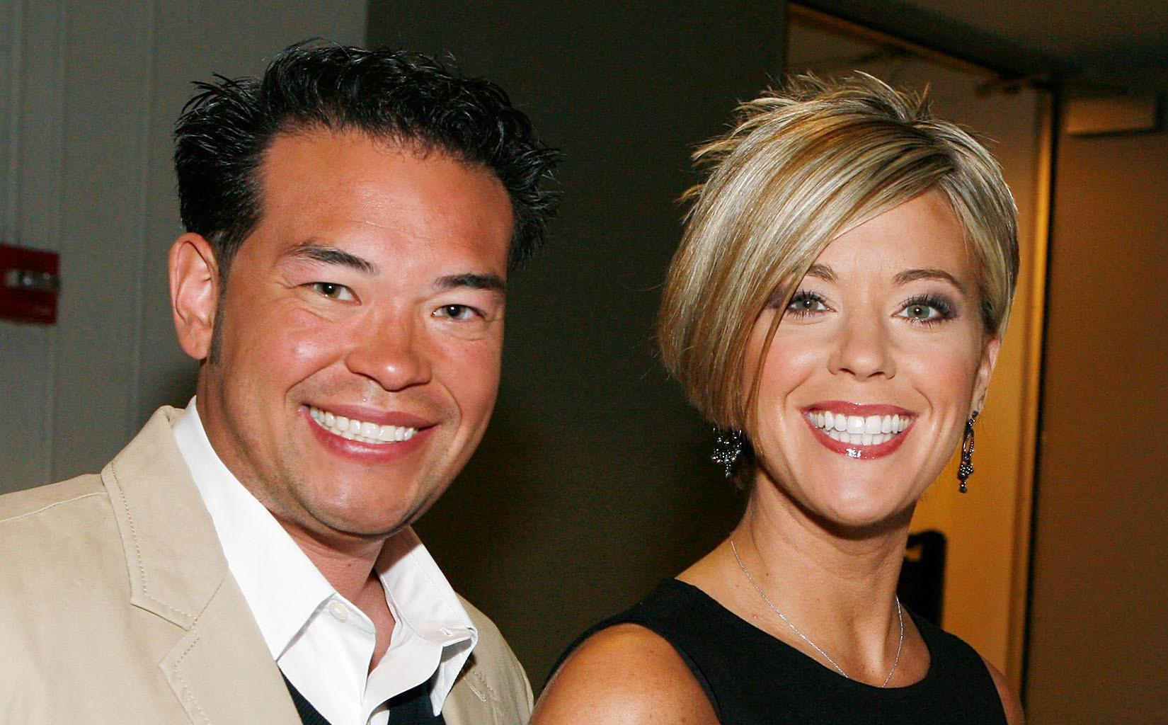 Jon Gosselin Says He's 'Furious' Kate Dragged Their Kids On TV Again After Judge Ruled It Was Not 'In Their Best Interest!'