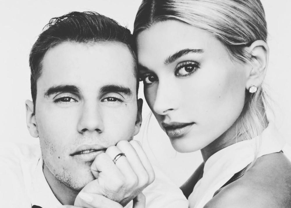 New Photos Show Justin Bieber And Hailey Baldwin Bieber Just Moments After They Were Married For A Second Time