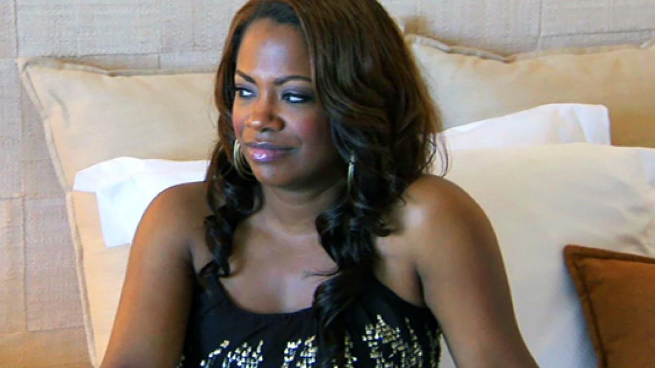 Kandi Burruss Slays Short Hair And Fans Are Here For It - See The Video