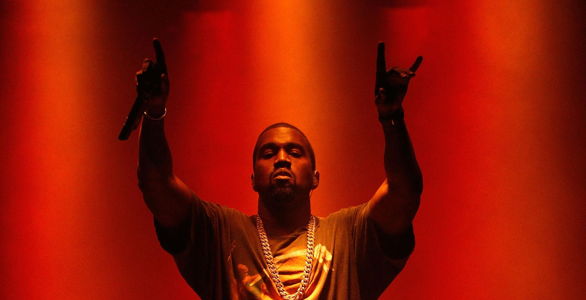 Kanye West Told His Pastor He Was Close To Quitting Rap, 'The Devil's Music'
