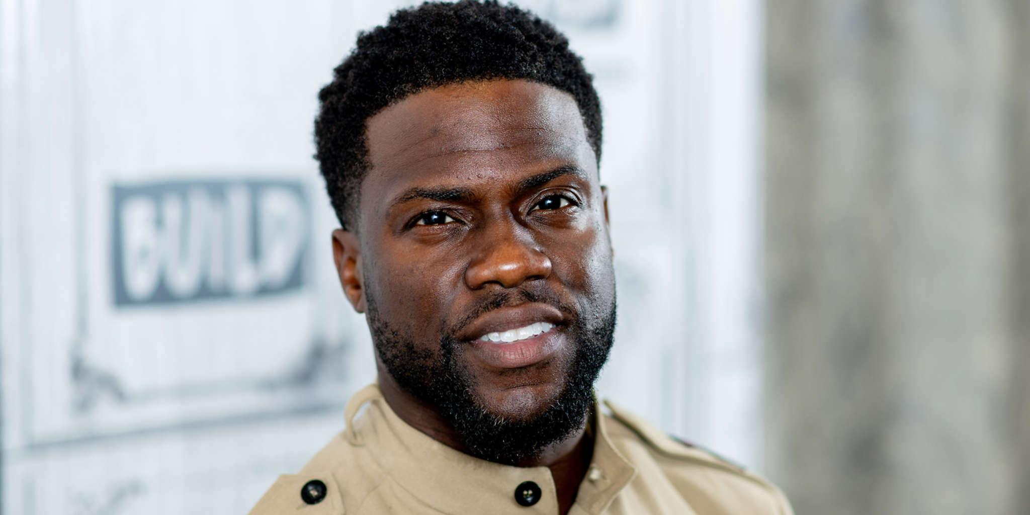 Kevin Hart Releases Statement For The First Time Since His Scary Car Accident!