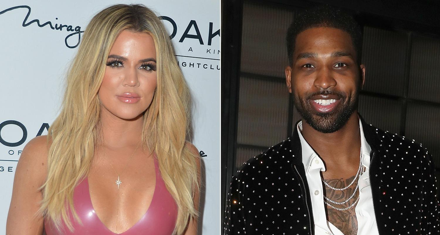 KUWK: Tristan Thompson Flirts With Khloe Kardashian Once Again - Compliments Her 'Fit' Body!