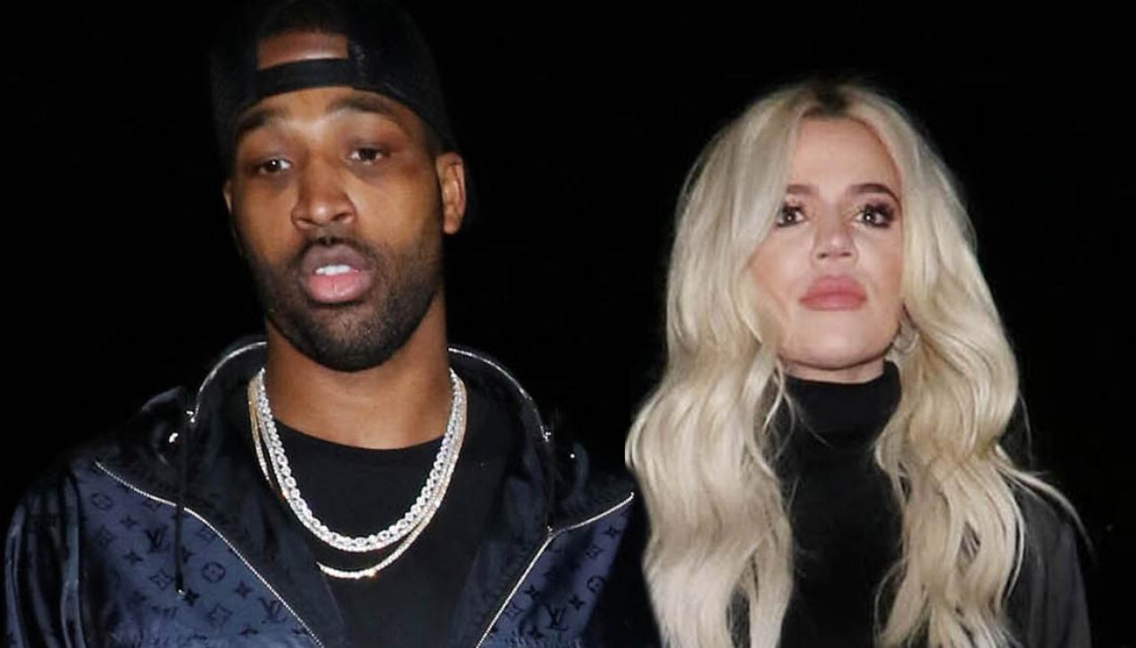 KUWK: Khloe Kardashian Will Never Reunite With Tristan Despite His Many Attempts To Win Her Back - Here's Why!