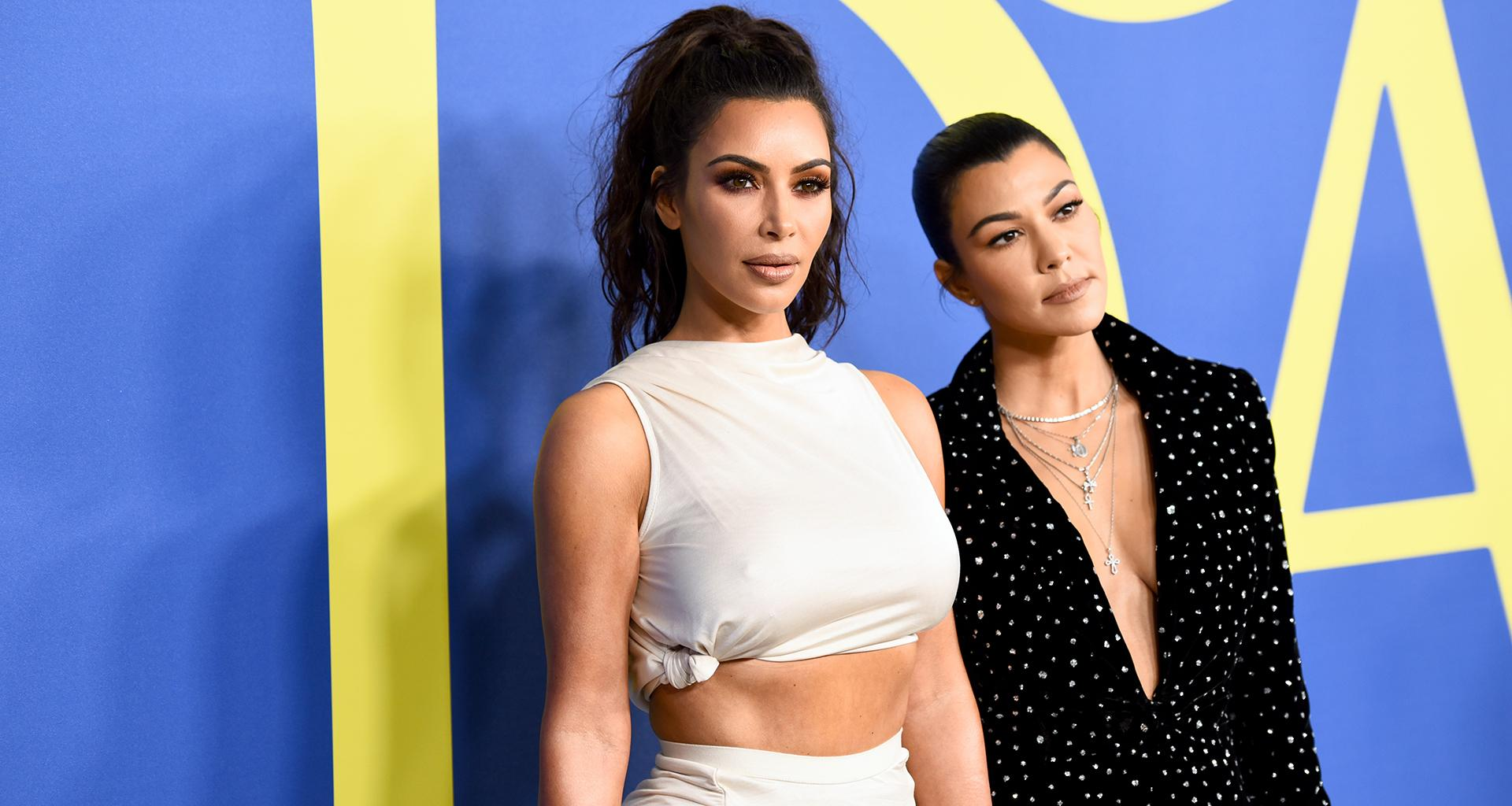 KUWK: Kris Jenner Is Worried About Kim And Kourtney's Constant Arguing