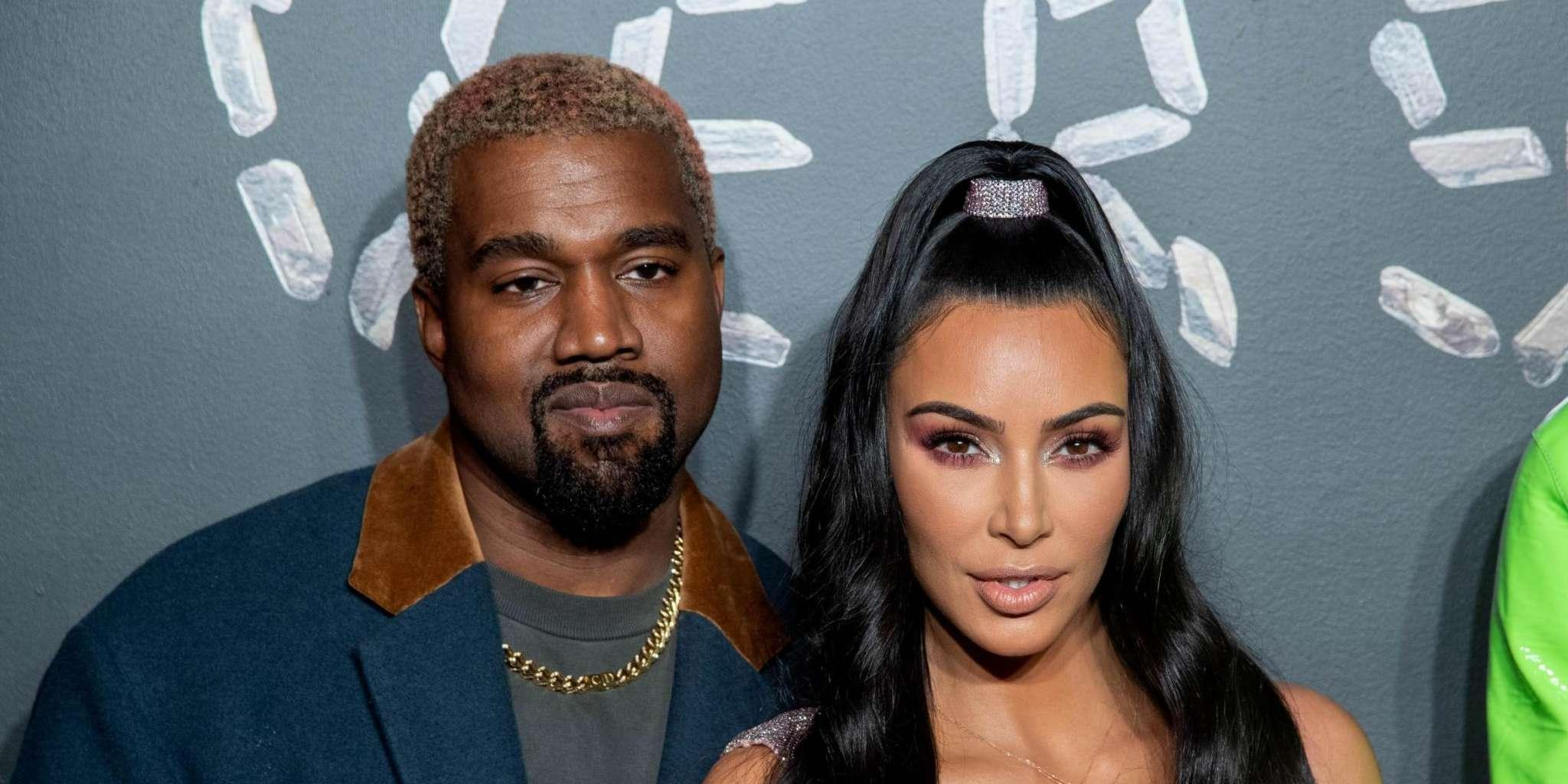 KUWK: Kanye West's $1 Million Charity Donation In Kim's Name For Her Birthday Has Reportedly Been 'Strengthening Their Marriage!'