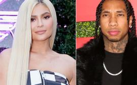 KUWK: Tyga Double Taps Kylie Jenner's Sultry Post Amid Rumors They Are Back Together!