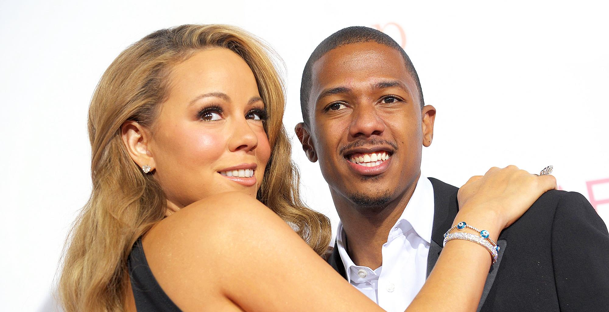 Nick Cannon Gushes Over Mariah Carey And Their Marriage After Admitting He'd Marry Her Again - 'Nothing Could Top That'