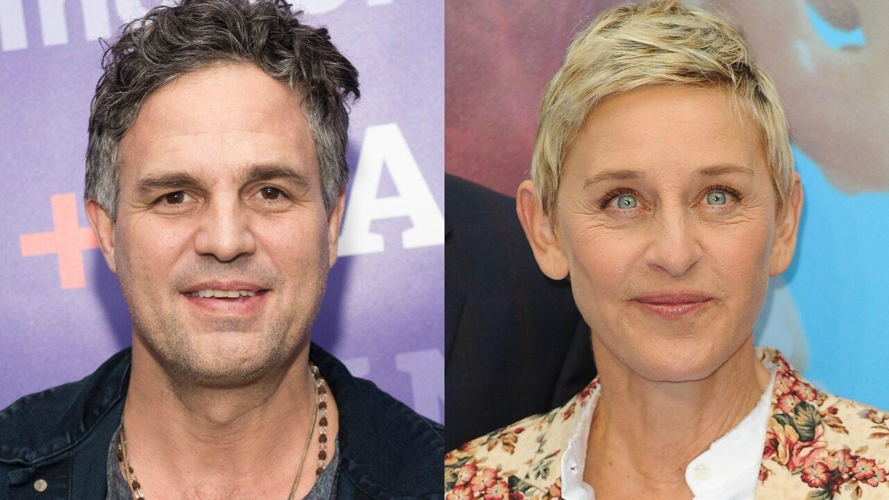 Mark Ruffalo Criticizes Ellen DeGeneres For Saying George W. Bush Deserves 'Kindness' - He Needs To Answer For 'War Crimes!'