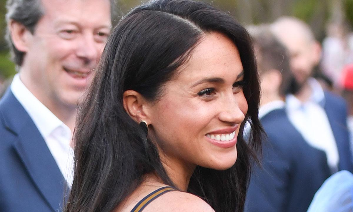 Social Media Makes #WeLoveYouMeghan Trend After Meghan Markle Admits She's Not Okay