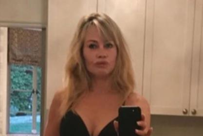 Melanie Griffith Shows Off Her Flawless Figure — Fans Can't Believe She's 62!