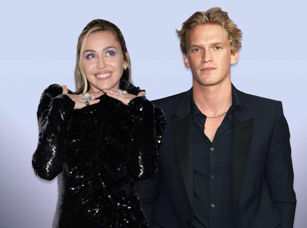 Miley Cyrus And Old Friend Cody Simpson Spotted Kissing!