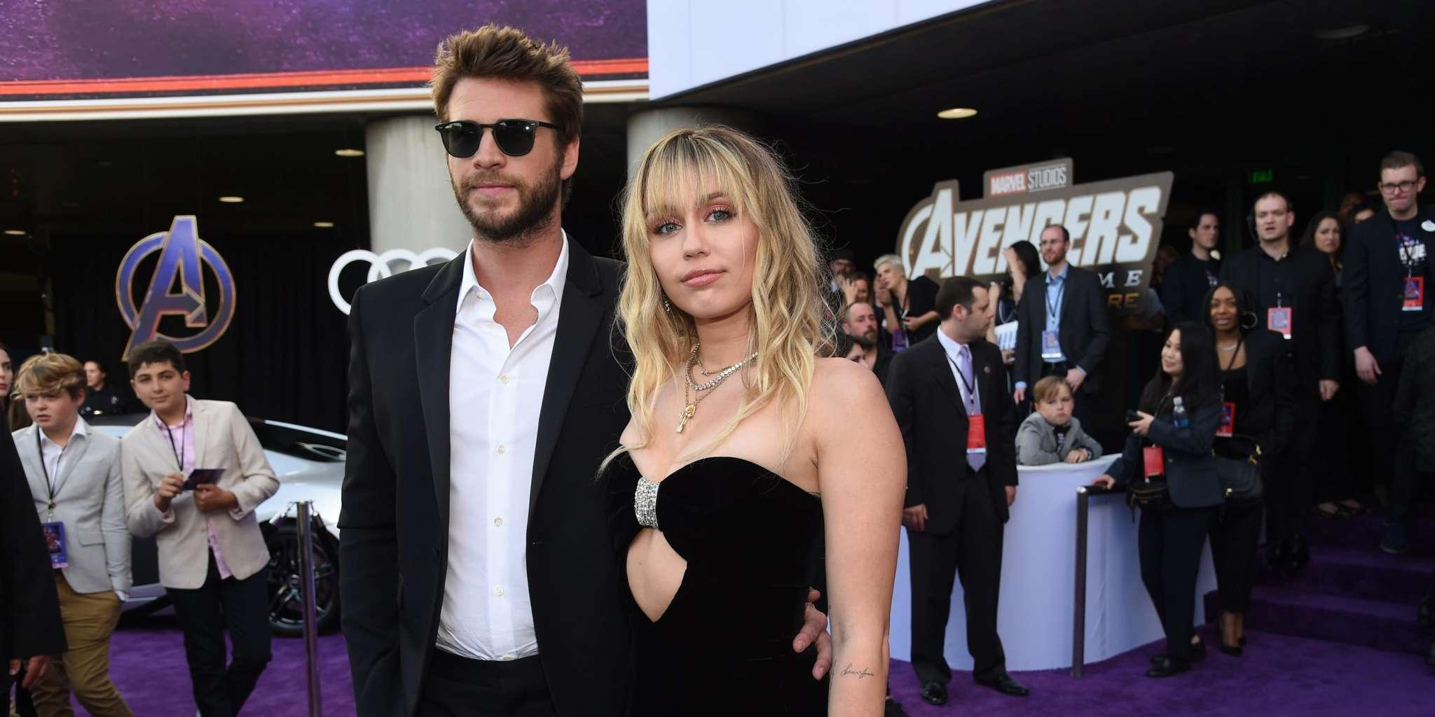 Wendy Williams Is On Miley Cyrus' Side Amid Criticism For Moving On From Liam Hemsworth So Fast - 'Do You And Have Fun!'