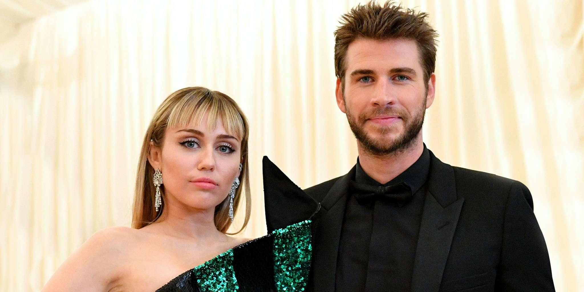 Miley Cyrus 'Not Paying Attention' To Liam Hemsworth's Brand New Romance With Maddison Brown After Their Divorce - Here's Why!
