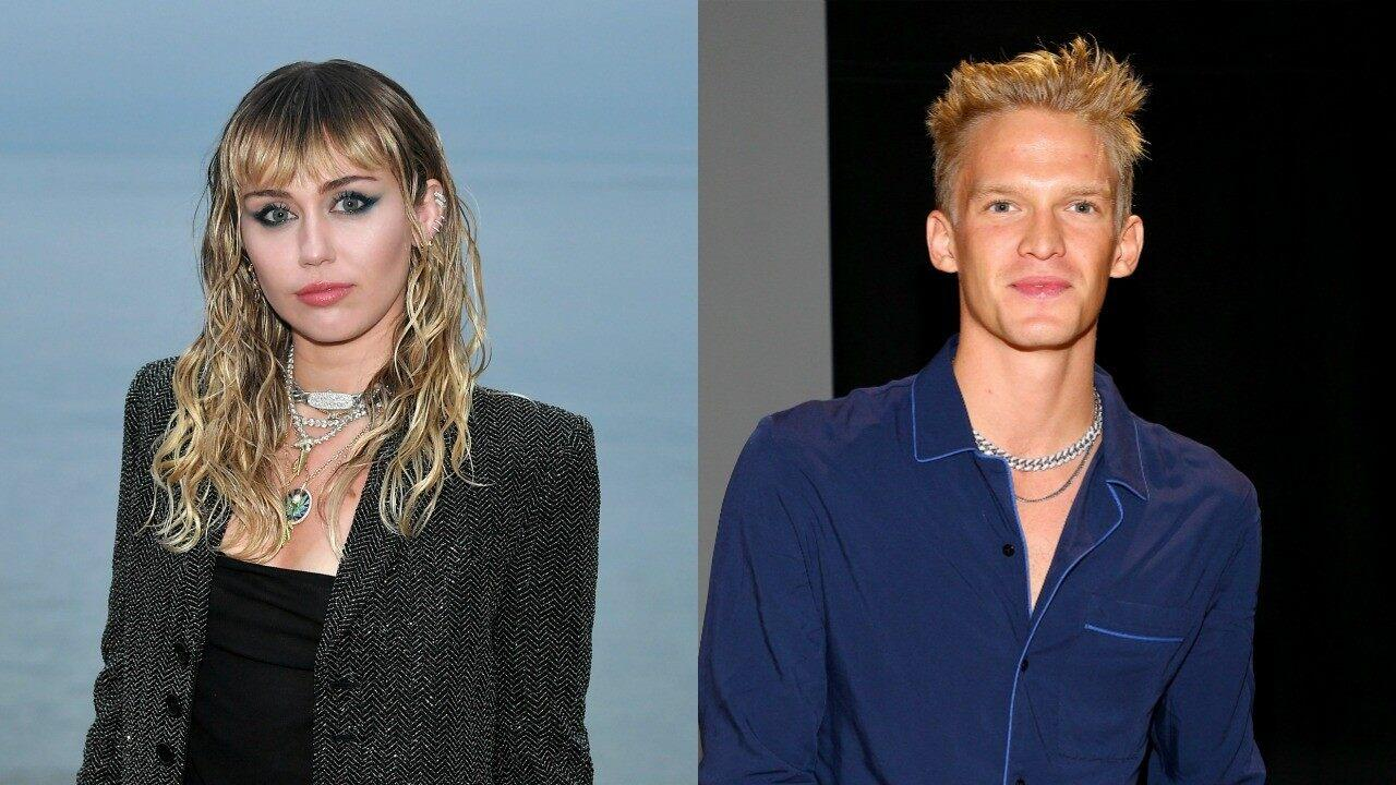 Miley Cyrus Claps Back At Trolls For Slut-Shaming Her After Kiss With Cody Simpson - Explains Why He's Totally Her Type!