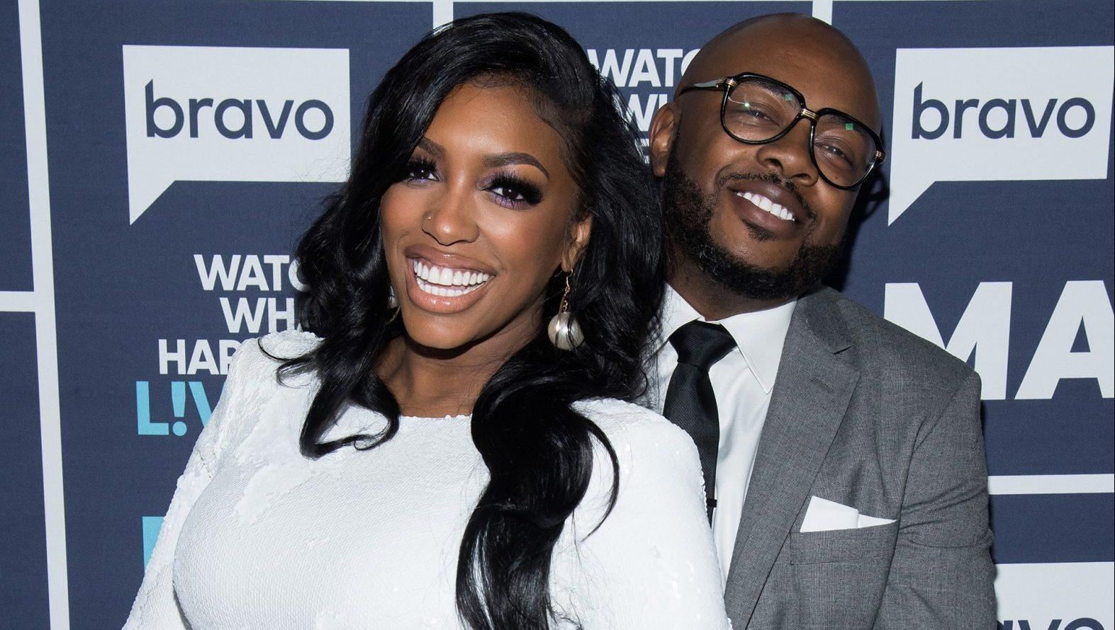 Porsha Williams Sends A Motivational Message To Her Fans