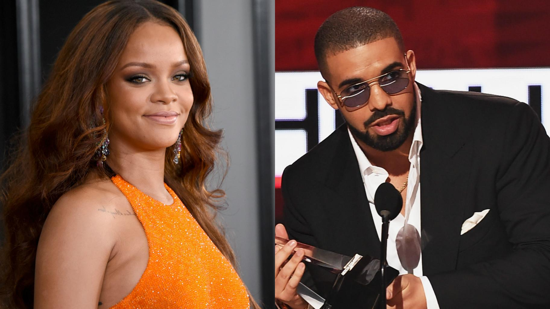 Rihanna's 'Great' Relationship With Hassan Jameel Reportedly Influenced Her Decision To Reconnect With Drake - Here's How!