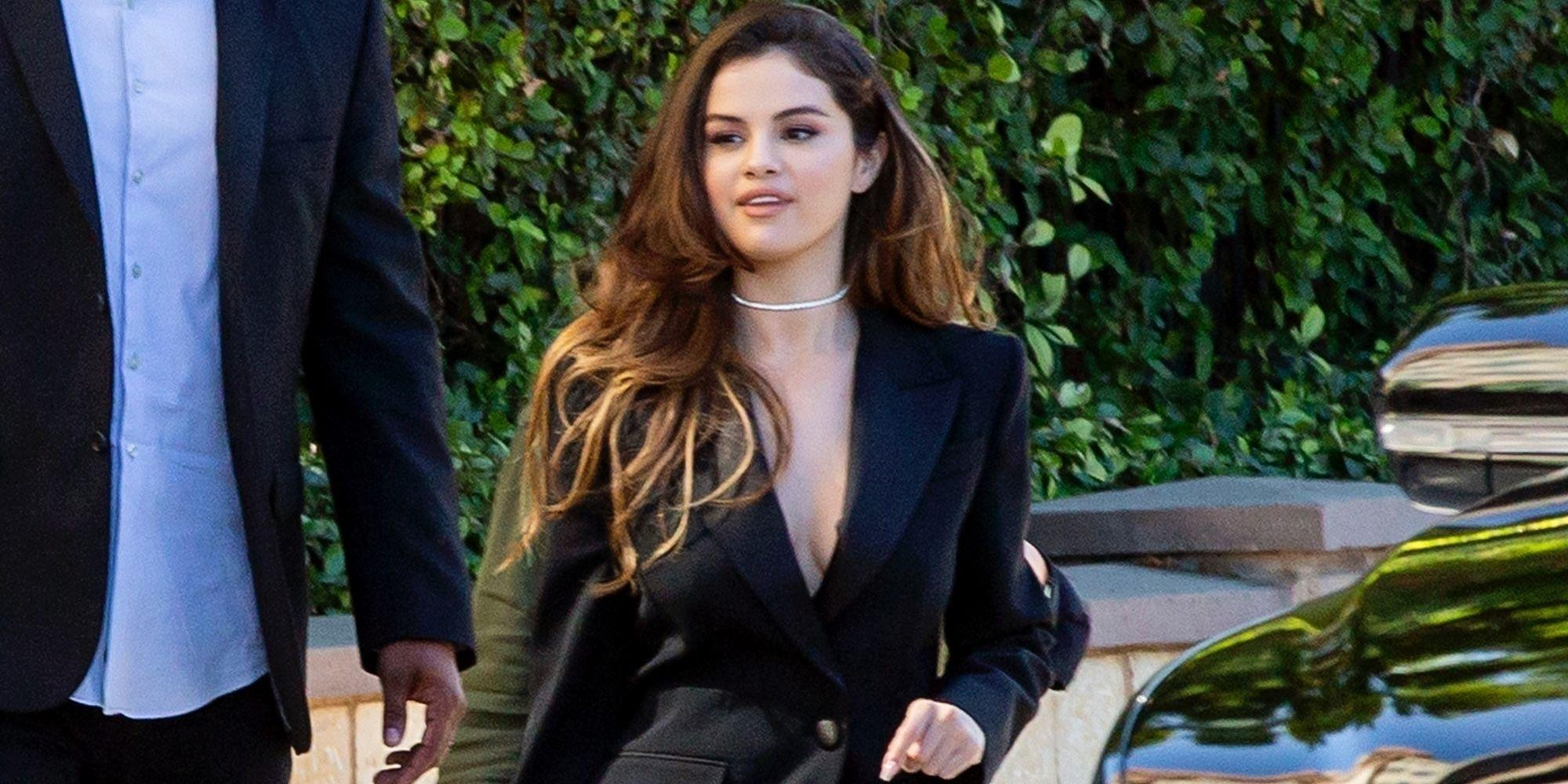 Selena Gomez Comes To Hailey Baldwin's Defense After The Model Gets Accused Of Dissing Her!