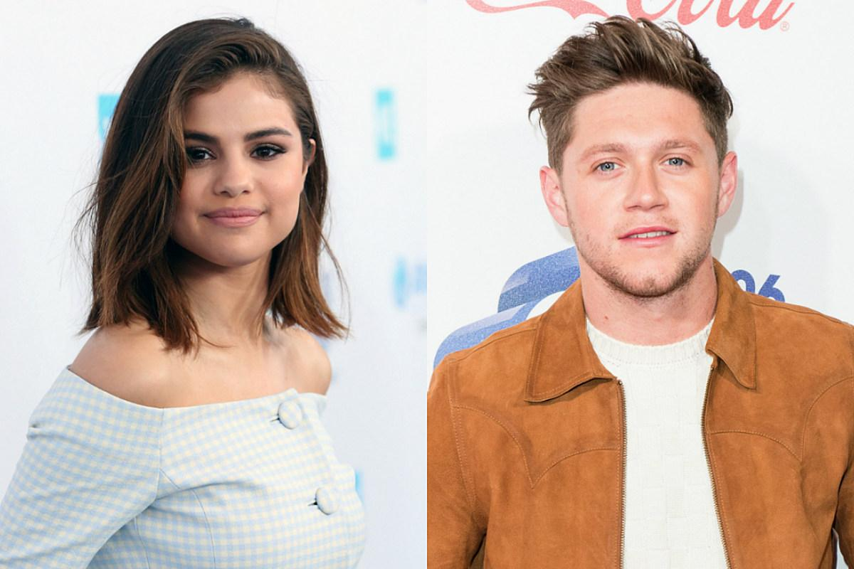 Niall Horan Triple Hearts Selena Gomez After She Drops Her New Song As Fans Beg Them To Date!