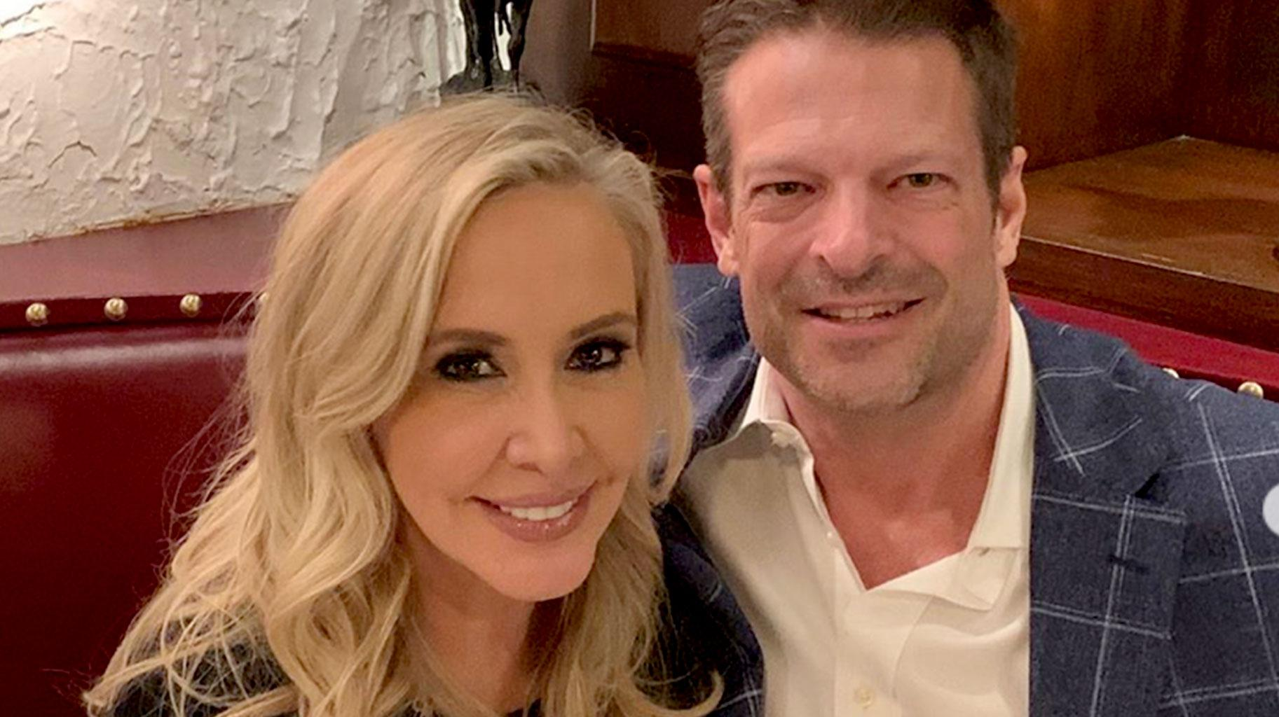 Shannon Beador Raves About The 'Connection' She Has With Her New Boyfriend