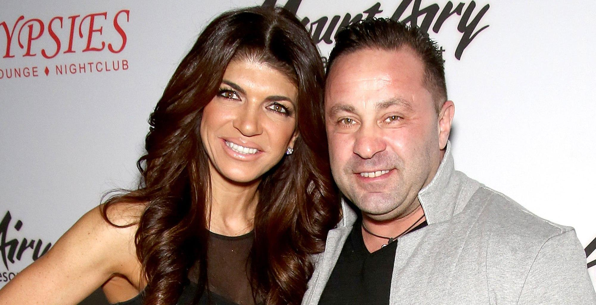 Teresa Giudice Thinks Husband Joe Going To Itlay Is 'A Blessing In Disguise' - Here's Why!