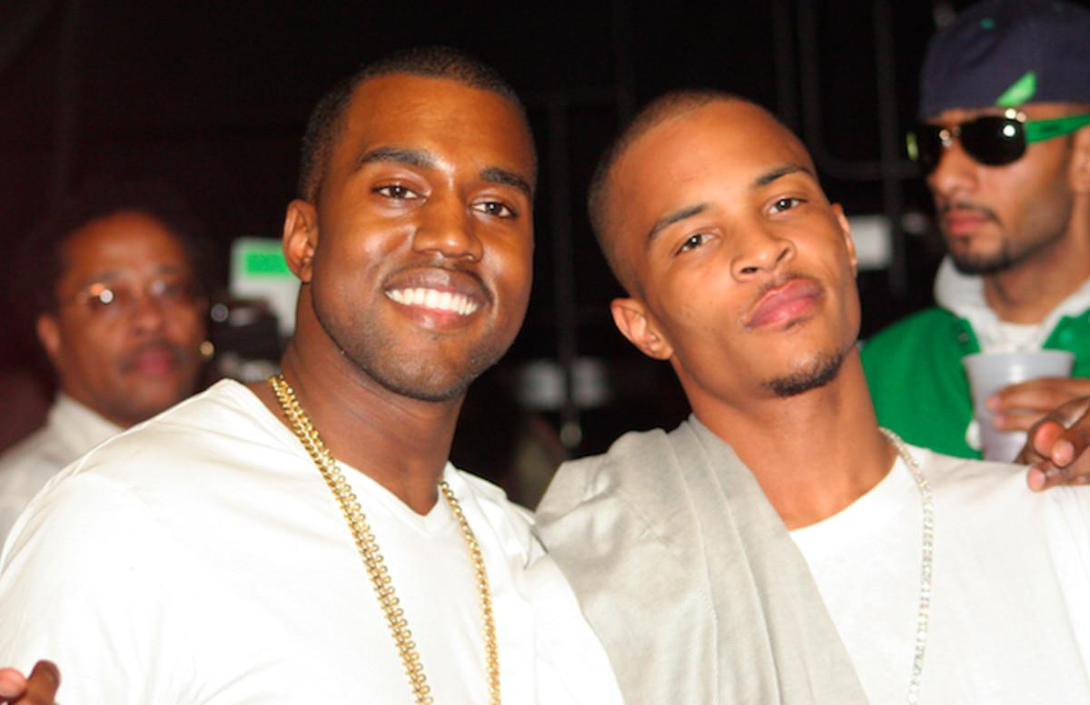 T.I. Says That All This 'Cancel Culture' Is Fake And Brings Up Gucci And Kanye West