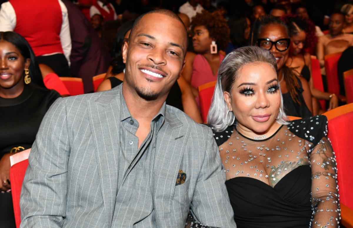 Tiny Harris Denied Hanging Out With Other Men Amidst Her And T.I.'s Separation - See The Video
