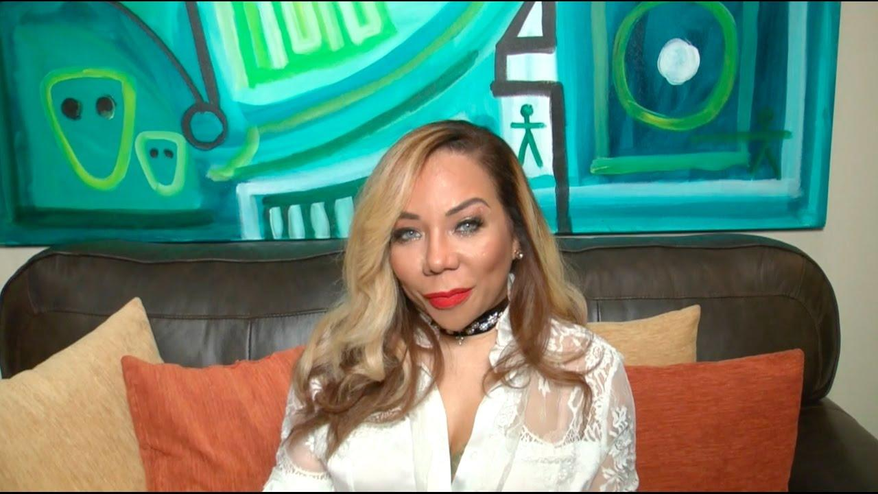 Wendy Williams Thinks The One Who Stole Tiny Harris' Jewelry Might Be Someone She Knows!