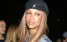 Tyra Banks Is New Ambassador For Nine West As She Continues To Move Ahead With Modelland Theme Park