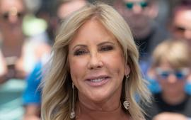 Vicki Gunvalson 'Won't Apologize' After Calling RHOC Co-Star Braunwyn 'Trash' And Other Insults - Here's Why!