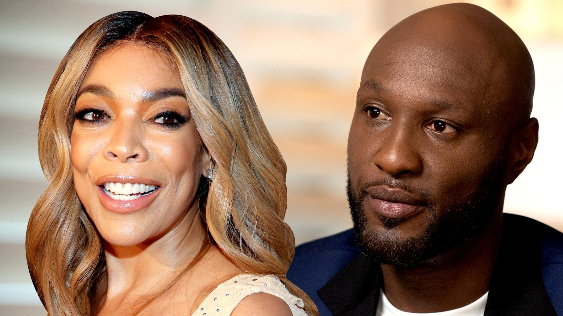 Wendy Williams Thinks Lamar Odom Should Not Have Kids With His New GF Sabrina Parr And Here's Why!