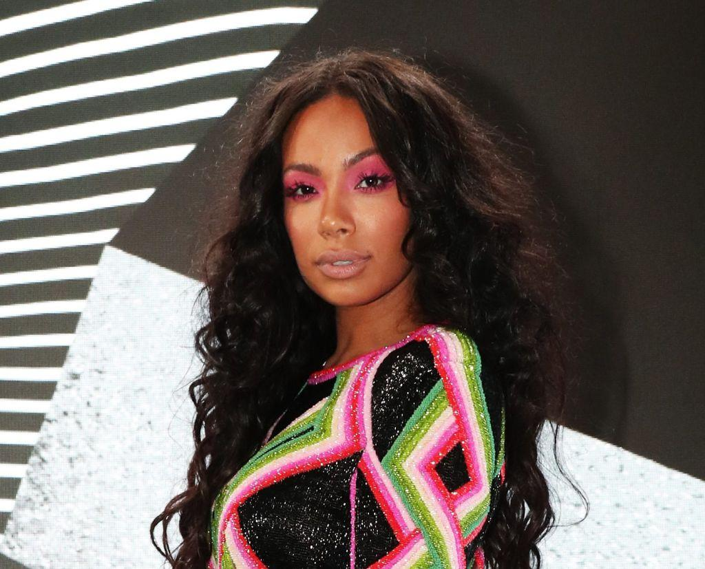 Erica Mena Is Celebrating Her 32 Birthday - Check Out Her Emotional Message