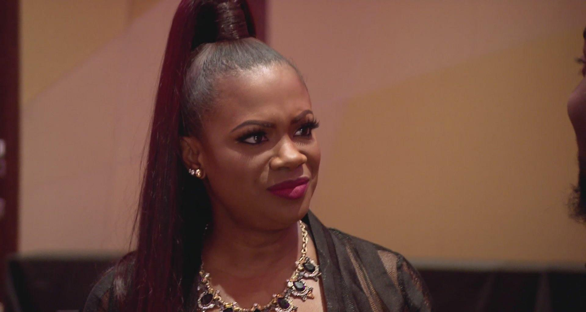 Kandi Burruss' Fans Are Devastated: The RHOA Star Revealed That Her Surrogate Was Pregnant With Twins, But She Lost One Of Them