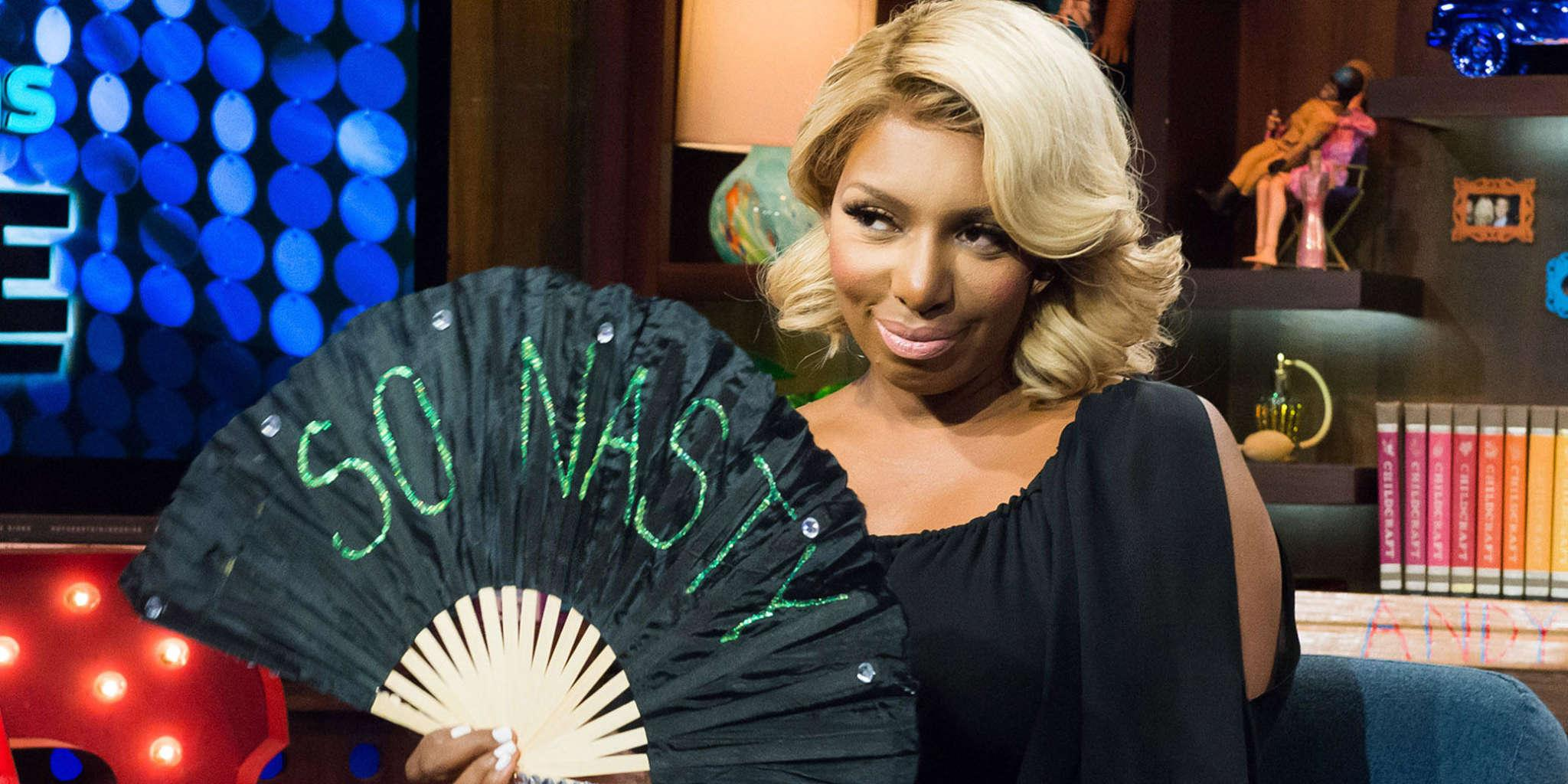 NeNe Leakes' First Day Of Her 'Ladies Of Success' Event Was Amazing - See Her Photos