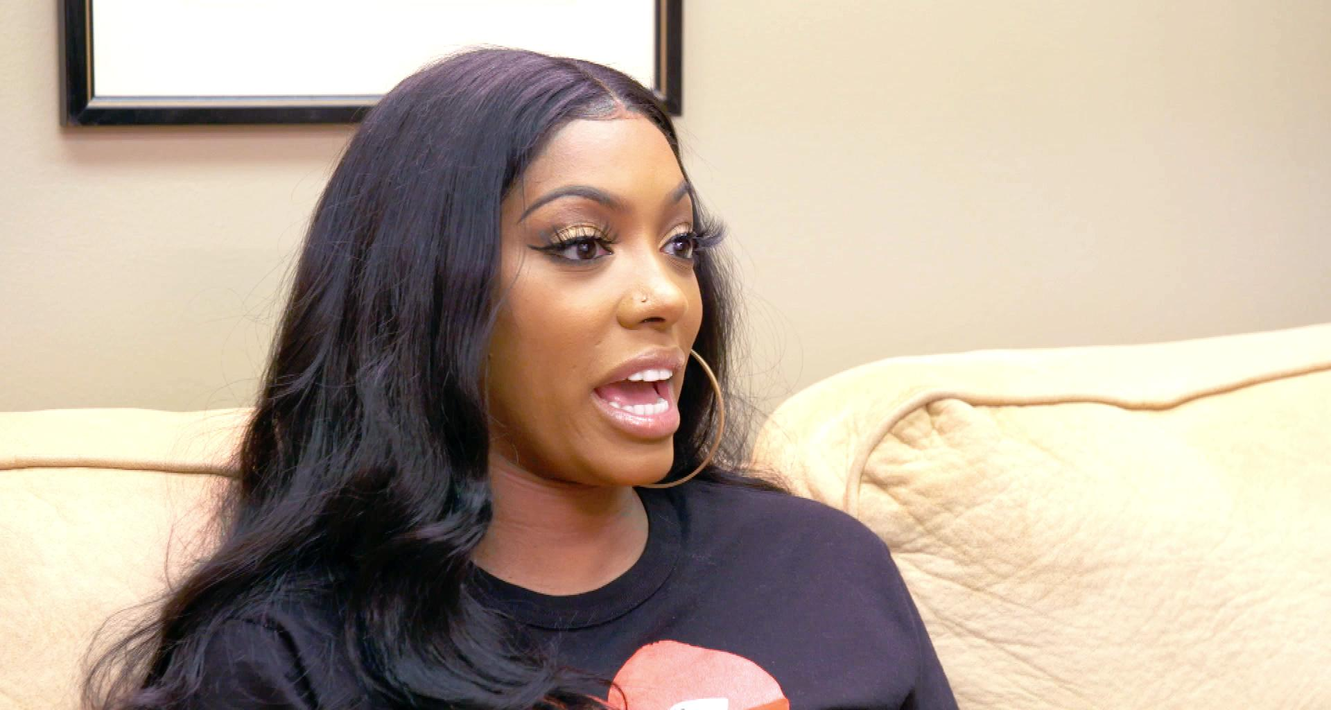 Porsha Williams Has Something In Common With 'A Nightmare on Elm Street's Freddy Krueger - See The Hilarious Photo