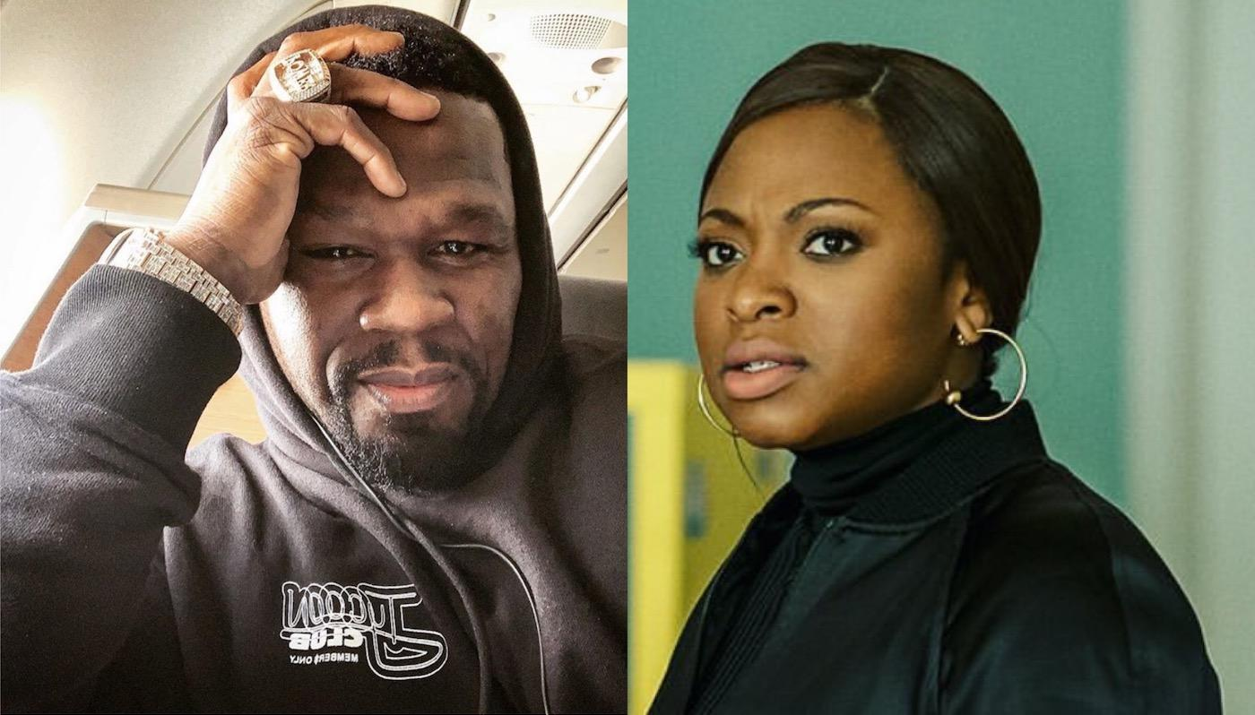 50 Cent Mocks Naturi Naughton Again With The Same 'Mean' Joke Despite Just Apologizing And Fans Are Furious!