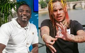Tekashi 6ix9ine Has Finally Found One Famous Singer To Applaud His Decision To Snitch On Everybody Under The Sun