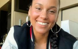 Alicia Keys Announced As Grammy Host For The Second Straight Year