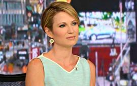 Amy Robach Disappointed That ABC Axed Jeffrey Epstein Story From 2015