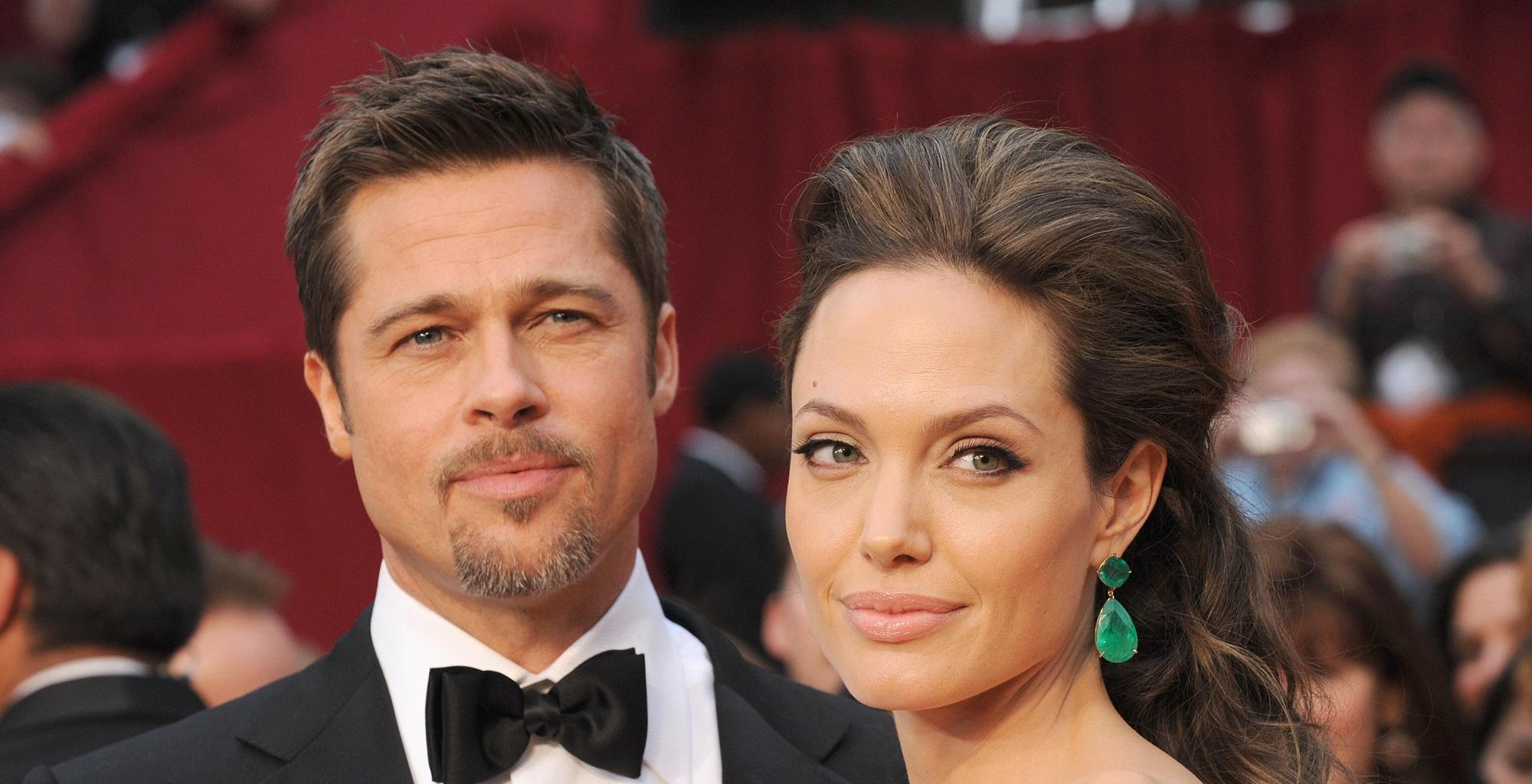 Angelina Jolie Feels That Brad Pitt Is Preventing Her From Living Her Best Life For This Reason