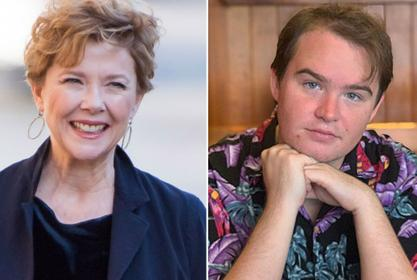 Annette Bening Opens Up About Her Transgender Son Stephen Ira